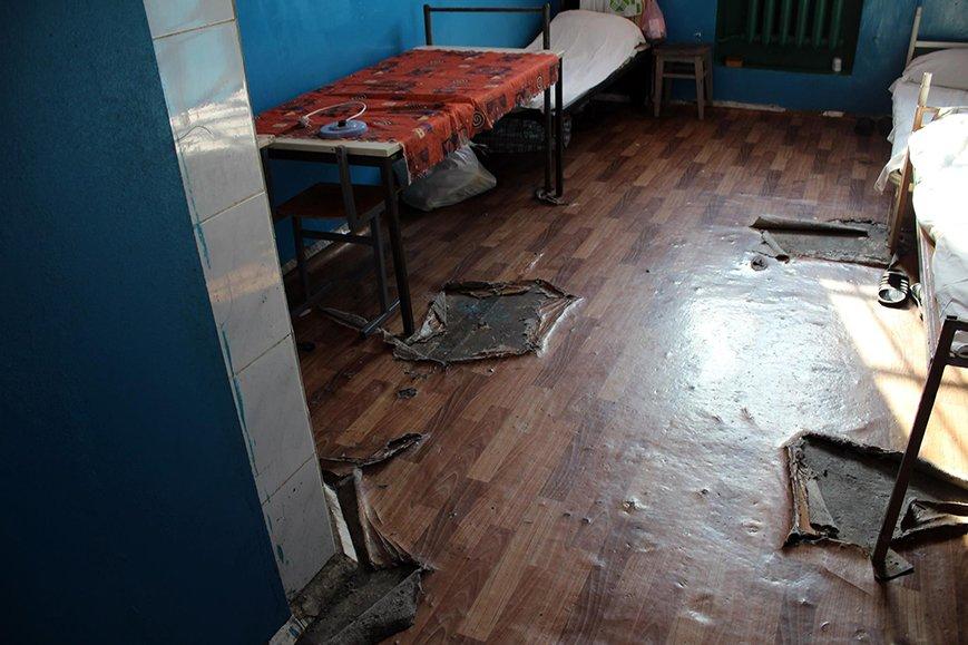 Стало известно, в каких условиях содержатся активисты в Лукьяновском СИЗО (ФОТО), фото-12