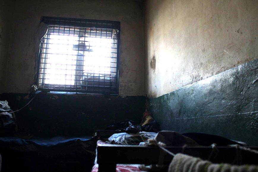 Стало известно, в каких условиях содержатся активисты в Лукьяновском СИЗО (ФОТО), фото-17