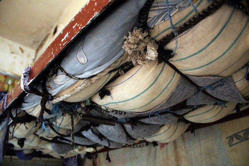 Стало известно, в каких условиях содержатся активисты в Лукьяновском СИЗО (ФОТО), фото-7