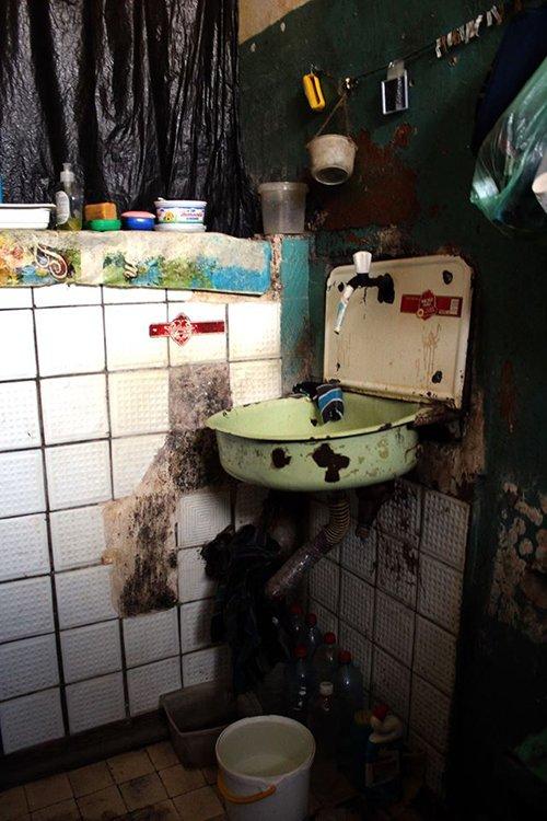 Стало известно, в каких условиях содержатся активисты в Лукьяновском СИЗО (ФОТО), фото-3