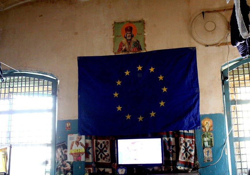Стало известно, в каких условиях содержатся активисты в Лукьяновском СИЗО (ФОТО), фото-20