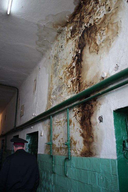Стало известно, в каких условиях содержатся активисты в Лукьяновском СИЗО (ФОТО), фото-4