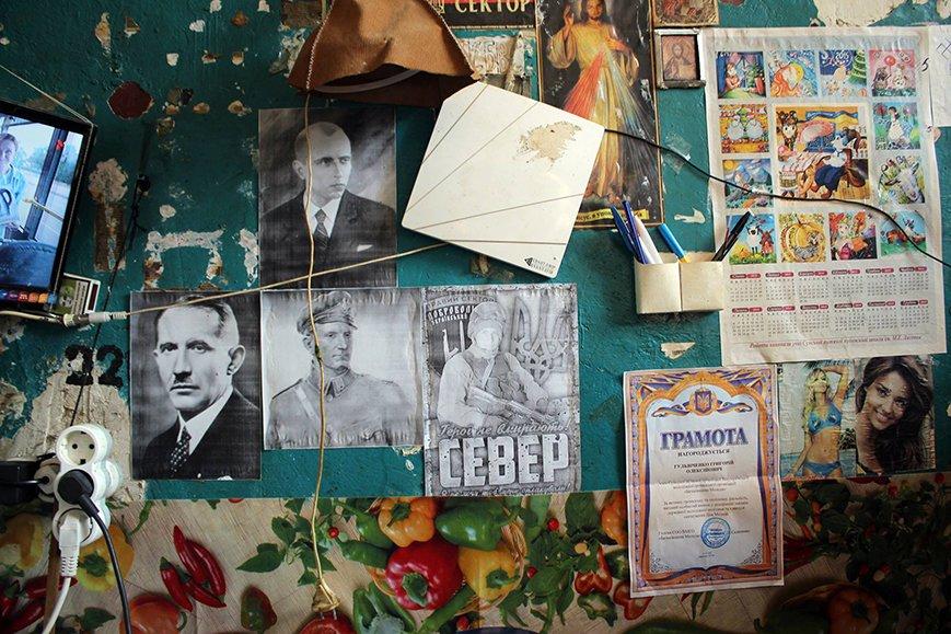 Стало известно, в каких условиях содержатся активисты в Лукьяновском СИЗО (ФОТО), фото-16
