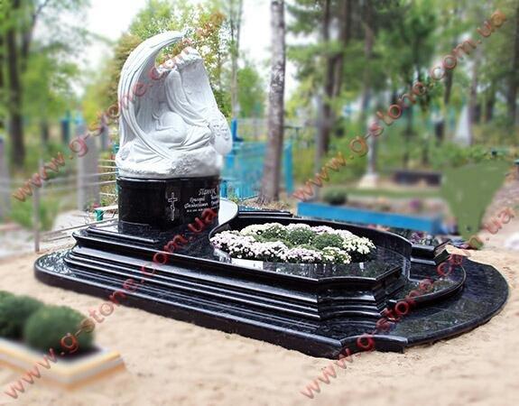 Компания G-stone - производство изделий из натурального камня (фото) - фото 1