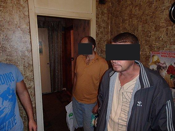Николаевец организовал дома наркопритон (ФОТО) (фото) - фото 2