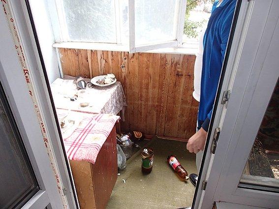 Николаевец организовал дома наркопритон (ФОТО) (фото) - фото 4