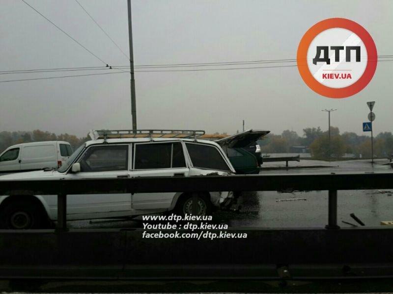 В ДТП на Московском мосту пострадал мужчина (ФОТО), фото-4