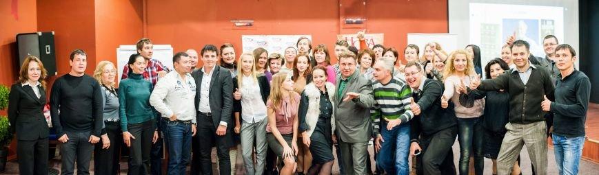 Марк Де Турк: Успешный БОСС сегодня! (фото) - фото 1