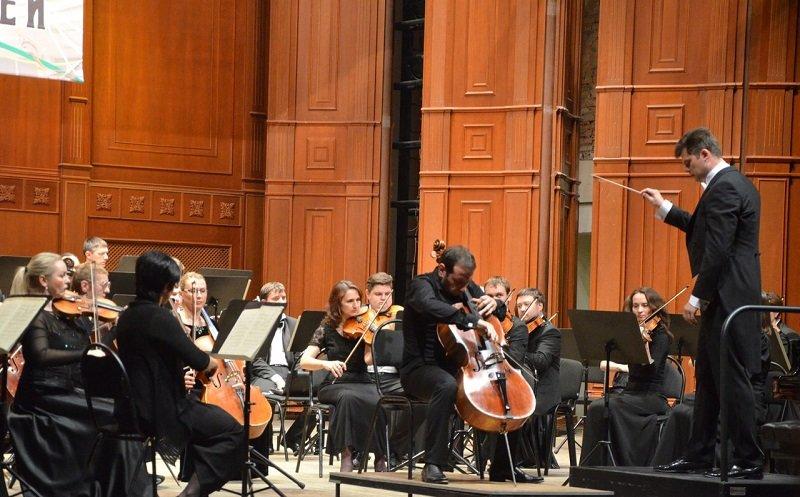 В Белгороде открылся ежегодный фестиваль «Шереметевские музыкальные ассамблеи» (фото) - фото 1