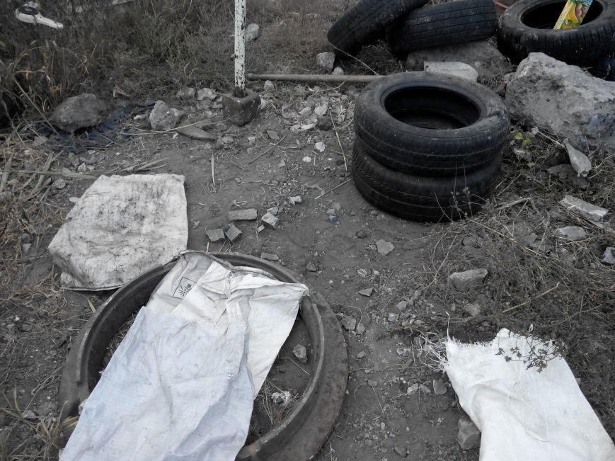 В Днепродзержинске задержаны воры канализационных люков (фото) - фото 2