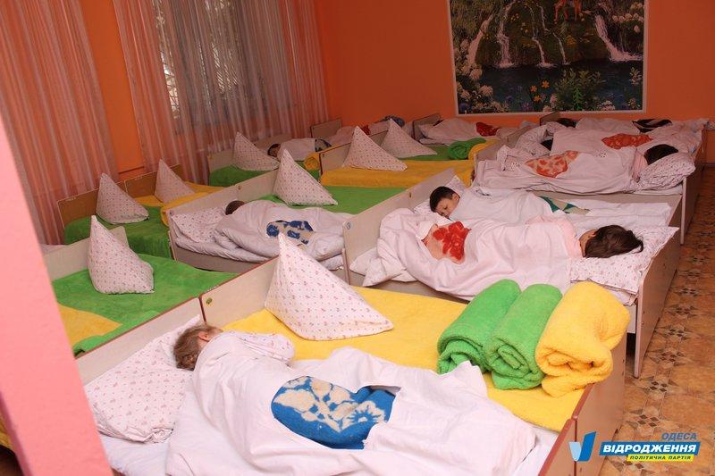 Светлана Фабрикант: Город хочет отобрать детский сад у семей военнослужащих (фото) - фото 1