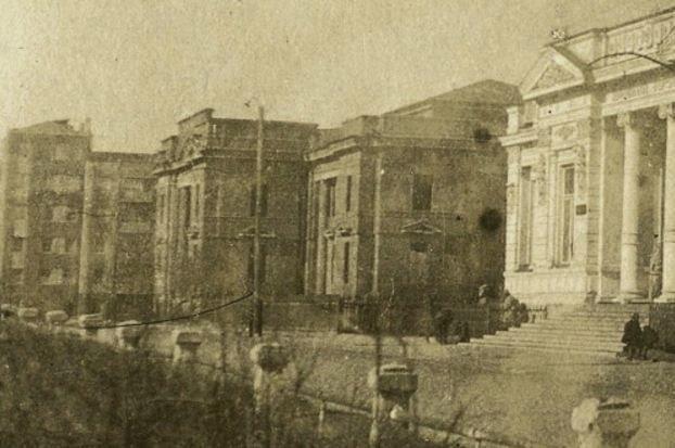 Второй корпус музея им. Яворницкого хотели снести или переделать в Екатеринославский политехнический институт (фото) - фото 1