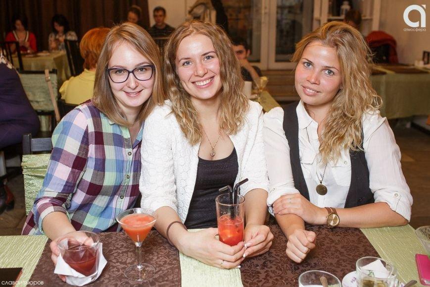 Сыктывкарские женихи и невесты  распробовали начинки к тортам, фото-6