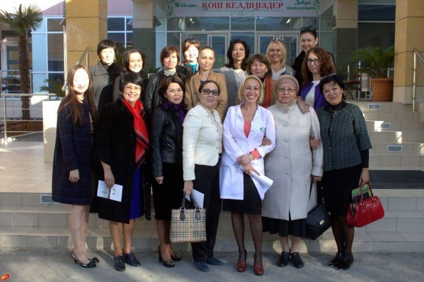 Состоялось заседание Совета деловых женщин в Актау (фото), фото-1