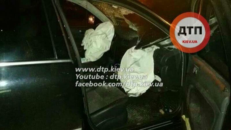 На Московском мосту пьяный водитель протаранил три автомобиля (ФОТО), фото-4