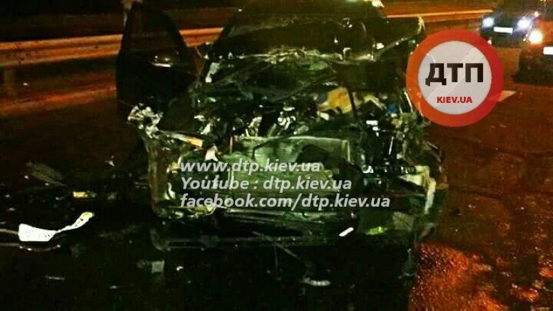 На Московском мосту пьяный водитель протаранил три автомобиля (ФОТО), фото-2