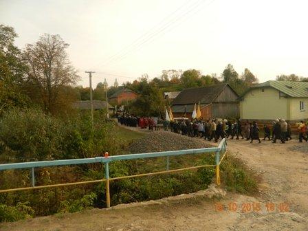 На Тернопільщині провели в останню путь бійця АТО, який загинув у жахливій аварії (фото) - фото 1