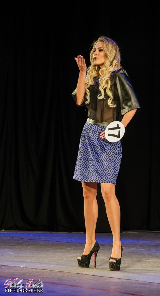 В Николаев на «MissTopModelUkraine» съехались красотки со всей Украины (ФОТО) (фото) - фото 6