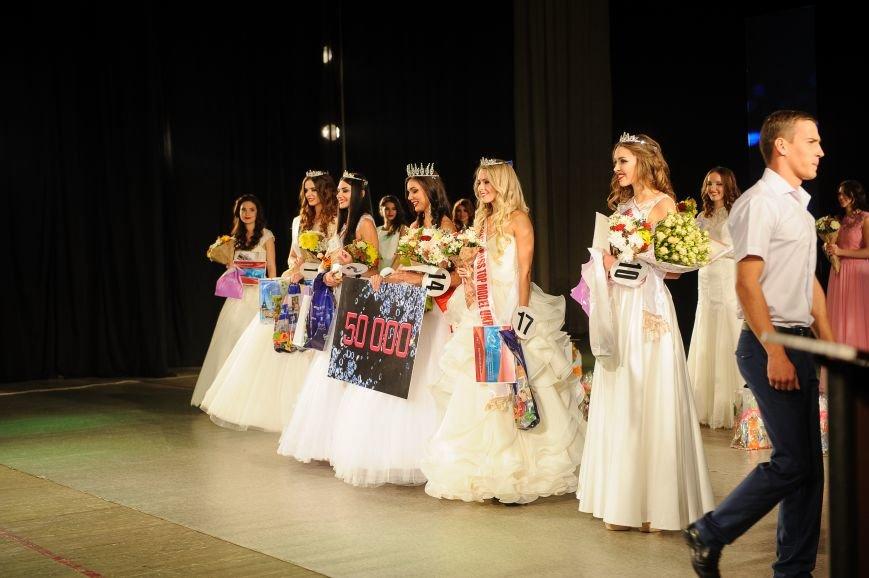 В Николаев на «MissTopModelUkraine» съехались красотки со всей Украины (ФОТО), фото-10