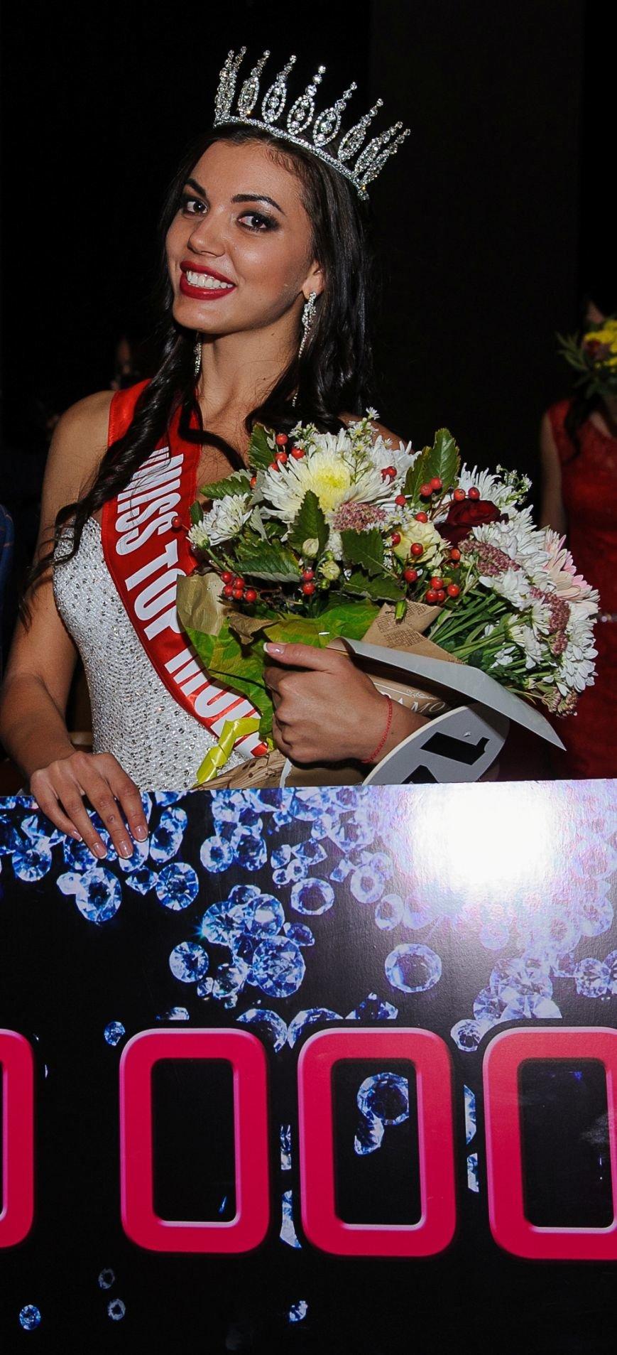 В Николаев на «MissTopModelUkraine» съехались красотки со всей Украины (ФОТО), фото-9
