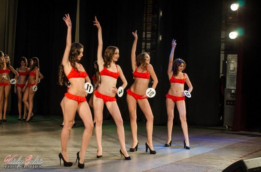 В Николаев на «MissTopModelUkraine» съехались красотки со всей Украины (ФОТО) (фото) - фото 4
