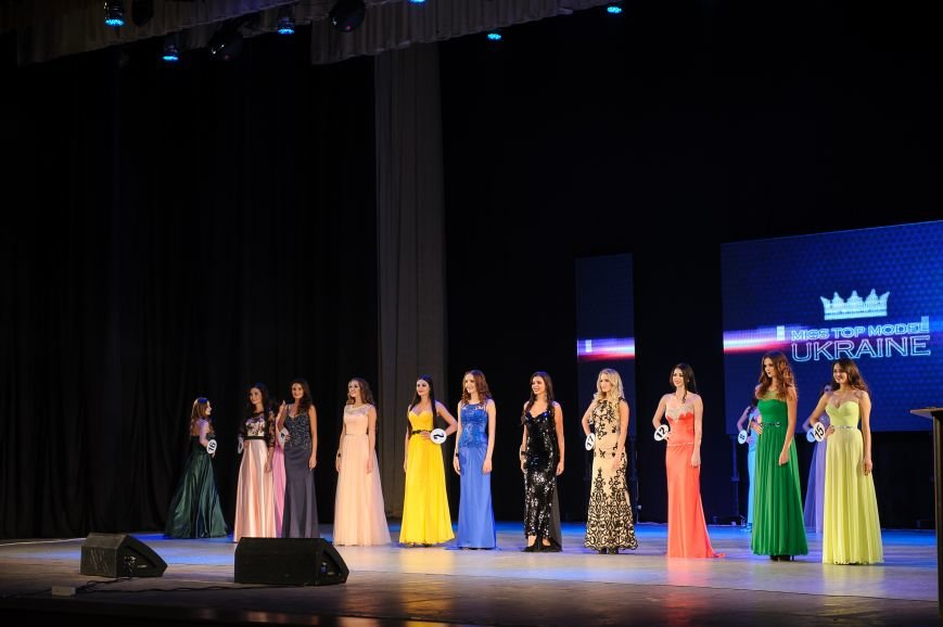 В Николаев на «MissTopModelUkraine» съехались красотки со всей Украины (ФОТО), фото-8