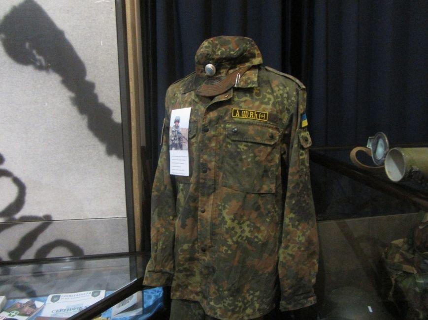 В Днепропетровске приехала выставка «Україна понад усе» (ФОТО), фото-1