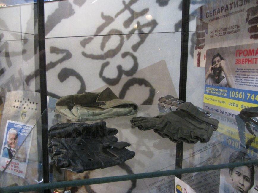 В Днепропетровске приехала выставка «Україна понад усе» (ФОТО), фото-3