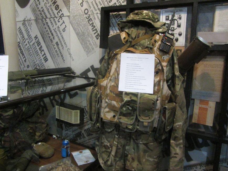 В Днепропетровске приехала выставка «Україна понад усе» (ФОТО), фото-2