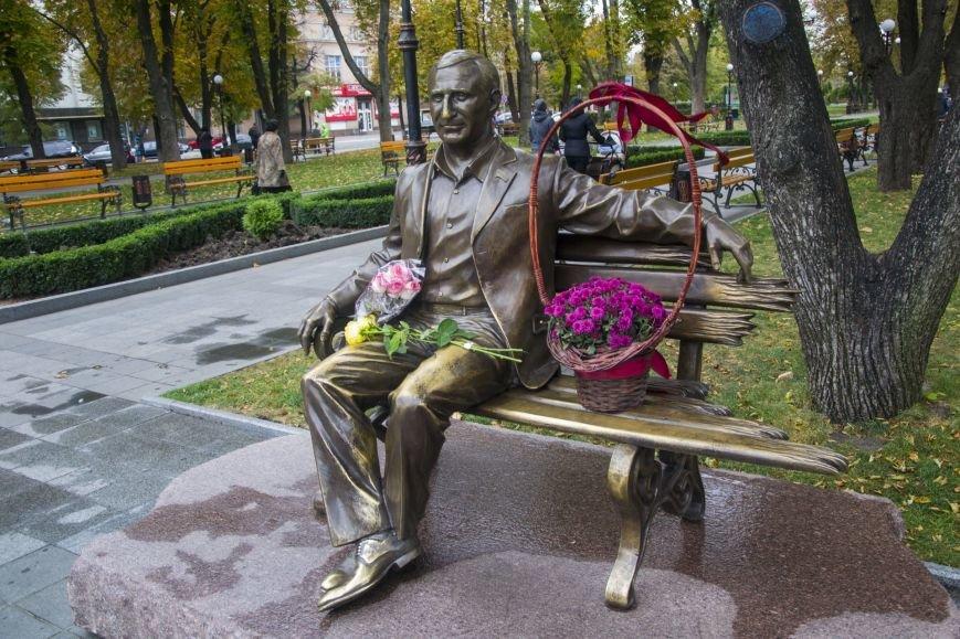Сегодня Олегу Бабаеву исполнилось бы 50 лет (фото) - фото 1