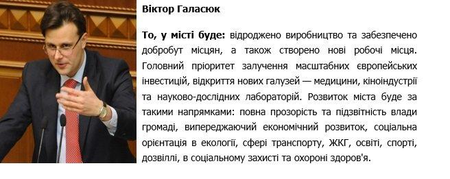 Що обіцяють кандидати на посаду міського голови Львова? (фото) - фото 14