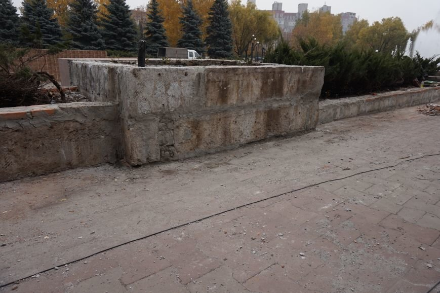 В Кривом Роге не успевают закончить важный пусковой объект до дня выборов (ФОТО) (фото) - фото 1