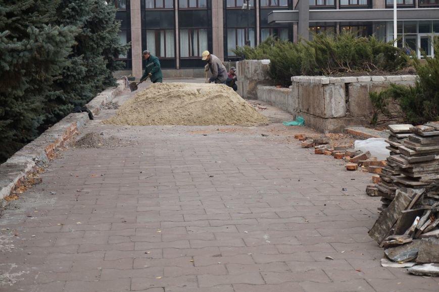 В Кривом Роге не успевают закончить важный пусковой объект до дня выборов (ФОТО) (фото) - фото 4
