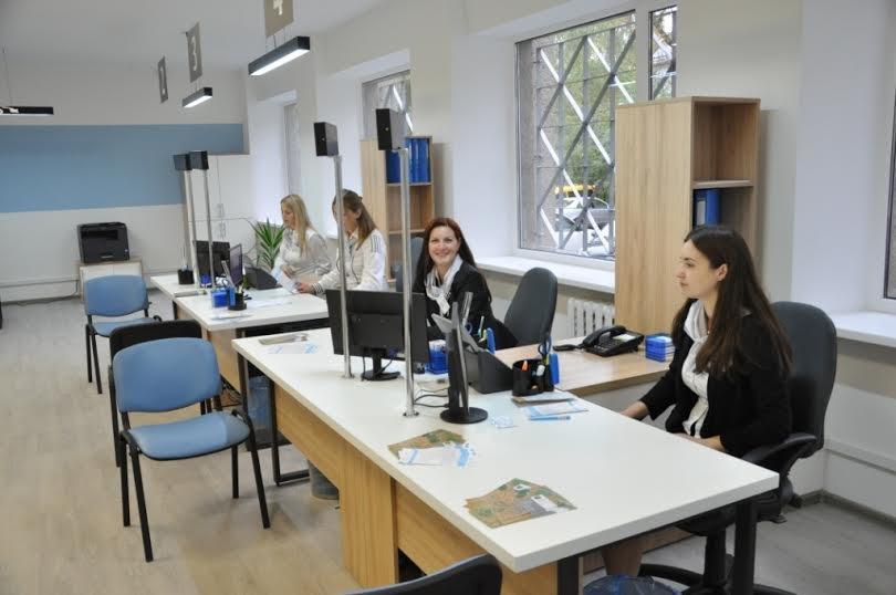 У Львові відкрили новий Центр надання адміністративних послуг (ФОТО) (фото) - фото 1
