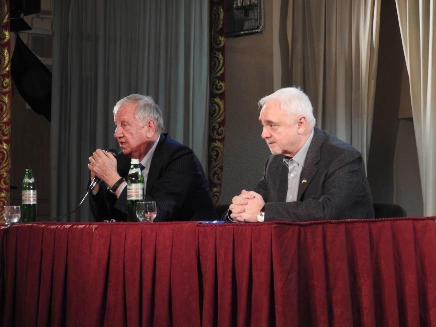 Хмельнюк, Рафаевич, Шмушкович и Гончаренко на открытии детского садика (+фото) (фото) - фото 3