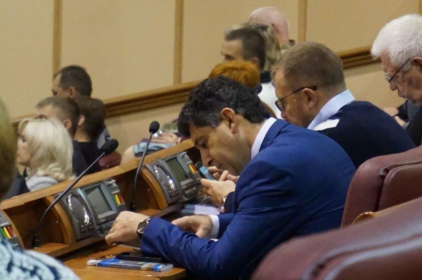 Первый заместитель прокурора Кривого Рога: В городе увеличилось количество краж, а поток оружия в город стал неконтролируемым (ФОТО) (фото) - фото 2