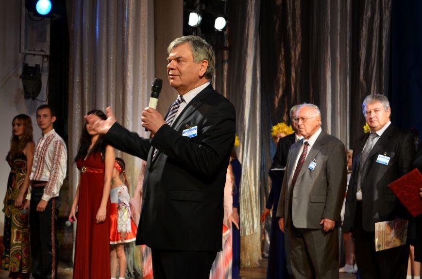 Сумський НАУ приймає участь у міжнародній виставці (ФОТО) (фото) - фото 1