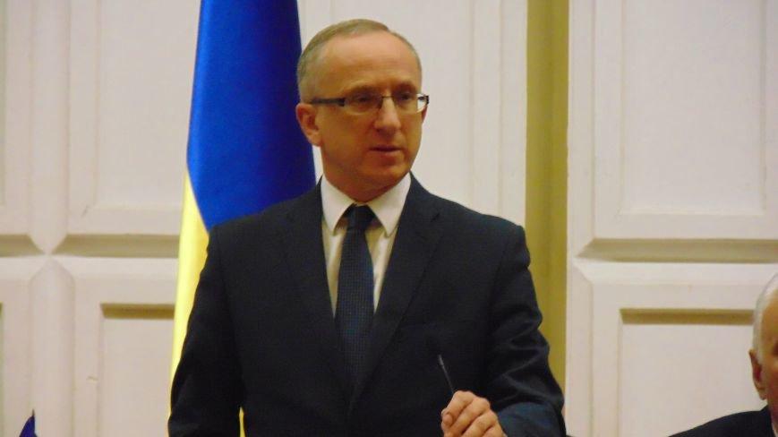 21 октября в Мариуполе открыли 21 Информационный центр ЕС на территории Украины (фото) - фото 6