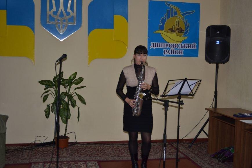 Днепровский район Днепродзержинска отпраздновал 70-летие, фото-18