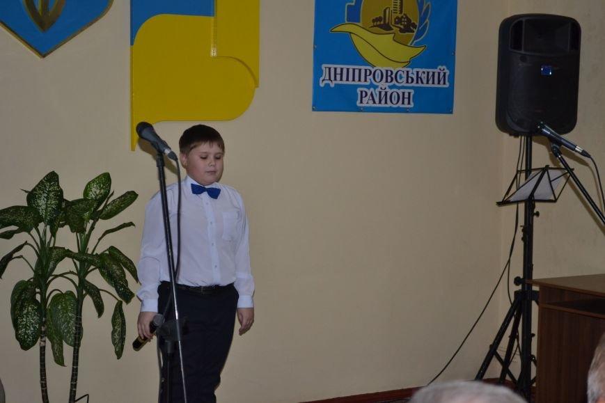 Днепровский район Днепродзержинска отпраздновал 70-летие, фото-17