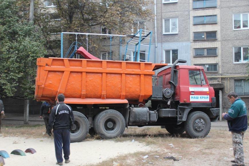 Днепродзержинцам продолжает помогать Сергей Коваленко, фото-5