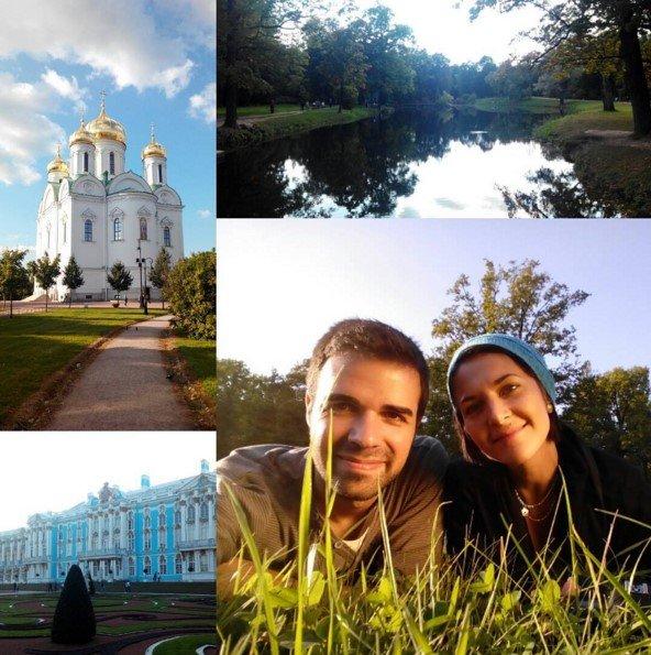 Как сделать идеальное селфи в городе Пушкине, фото-10