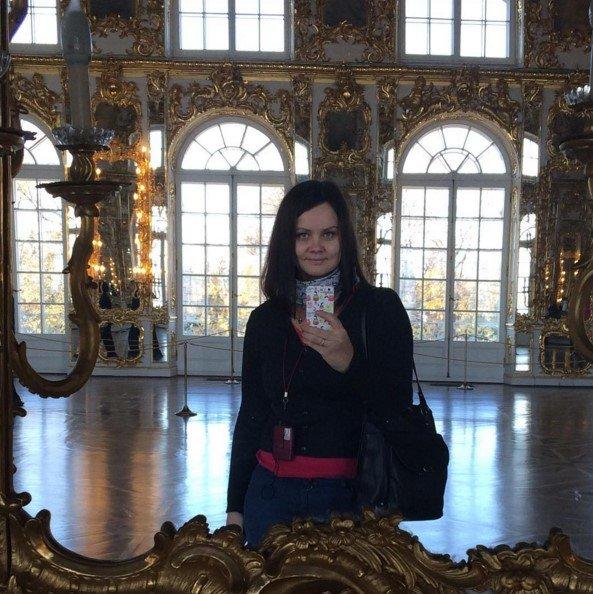 Как сделать идеальное селфи в городе Пушкине, фото-1