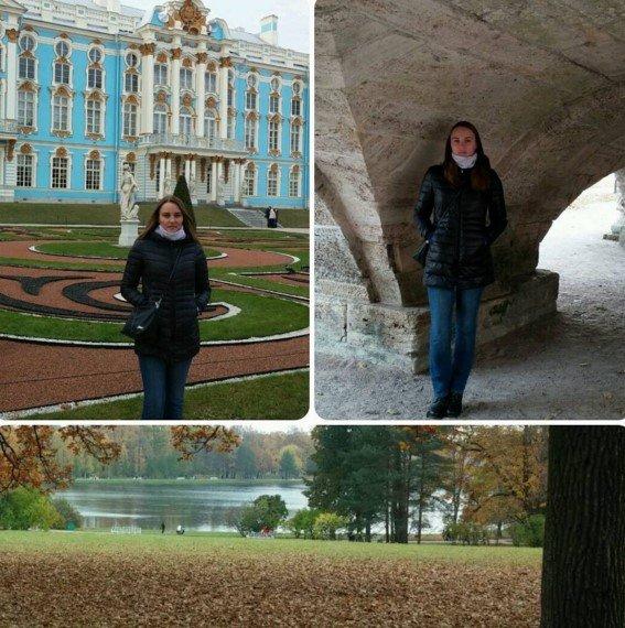 Как сделать идеальное селфи в городе Пушкине, фото-3