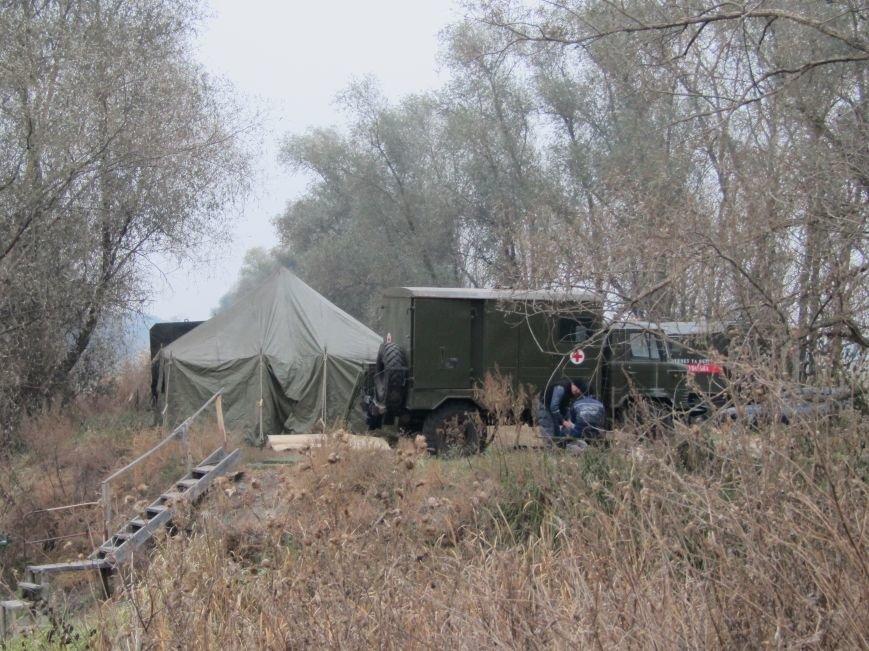 На Полтавщині горить 112 га торфу (ФОТО) (фото) - фото 8