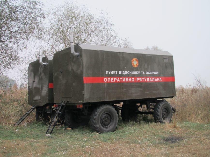 На Полтавщині горить 112 га торфу (ФОТО) (фото) - фото 7