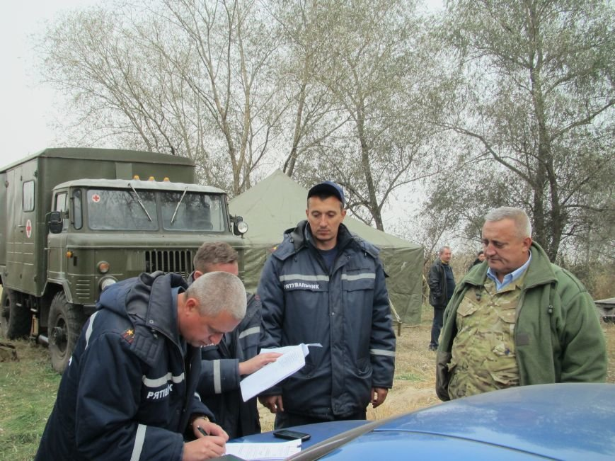 На Полтавщині горить 112 га торфу (ФОТО) (фото) - фото 4
