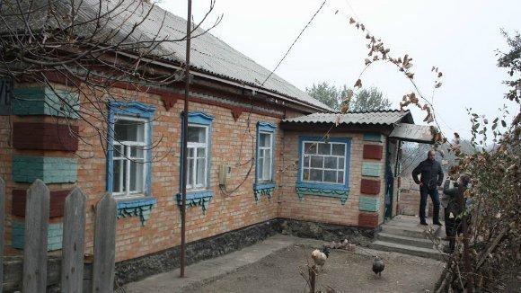 «УкрАгроКом» купил дом 16-летнему подростку (фото) - фото 1