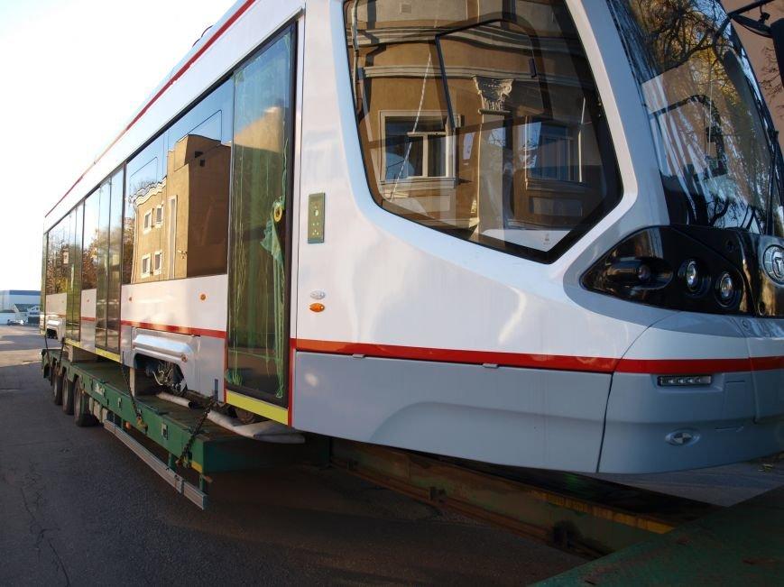 В трамвайное депо твери приехала новая «звезда». А сроки ремонта путей снова продлеваются (ФОТО) (фото) - фото 3