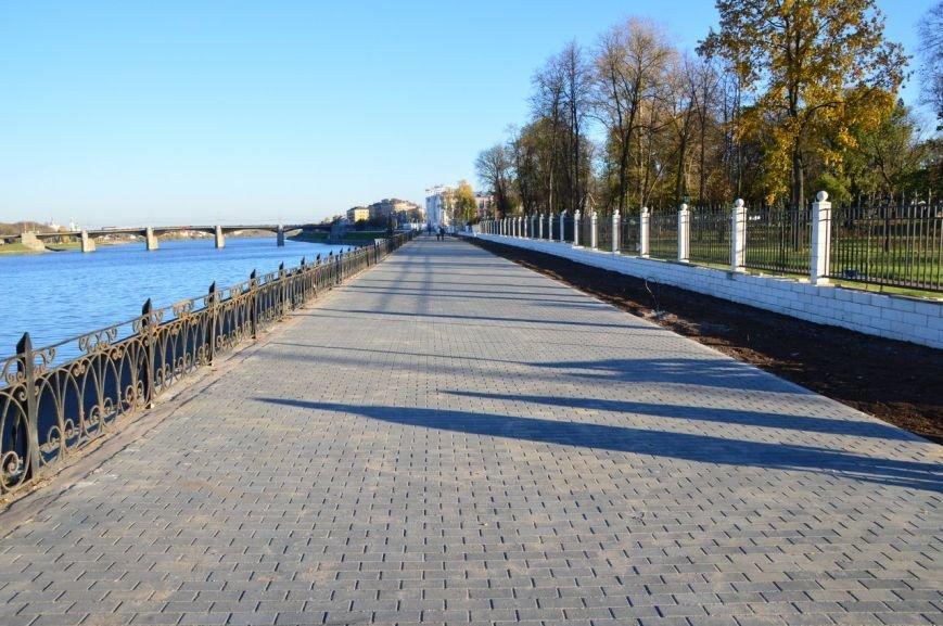 Преображение Городского сада (фото) - фото 1
